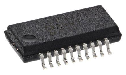 Analog Devices AD8436ARQZ, True RMS-DC Converter 20-Pin, QSOP