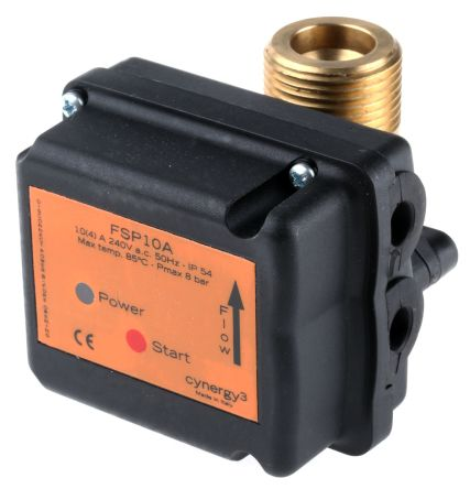 Everything You Need To Know About Flow Switches | RS Components