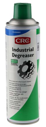 500 ml Oil Based Degreaser Aerosol product photo