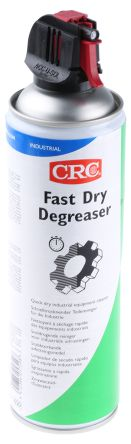 500 ml Fast Drying Degreaser Aerosol product photo