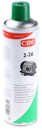 2-26 500 ml Aerosol Precision Cleaner product photo