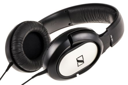 Sennheiser HD 201, Over Ear (Circumaural) Closed Back Headphone