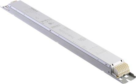 49 W Electronic Fluorescent Lighting Ballast, 220 → 240 V