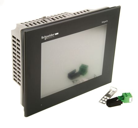 Schneider Electric Magelis GTO Touch Screen HMI 7 5 in TFT 640 x 480pixels