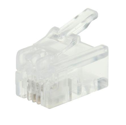 rj22 connector wiring 5 641334 3 commscope commscope cat3 4p4c straight cable mount  commscope cat3 4p4c straight