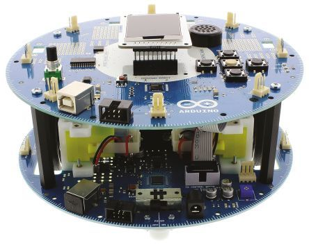 Arduino Reference Design A009078