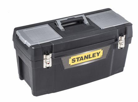 Stanley Plastic Tool Box 1 drawer  dimensions 635 x 292 x 316mm