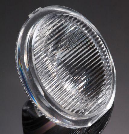 LEDiL C12828_EVA-O, Eva Series LED Lens, Oval Beam