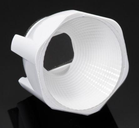 Ledil Boom LED Reflector, 70°, For Use With Cree MC-E