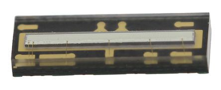 ams, TSL1401CL Visible Light 128-Element Photodetector, 1000Nm, Surface Mount CL package