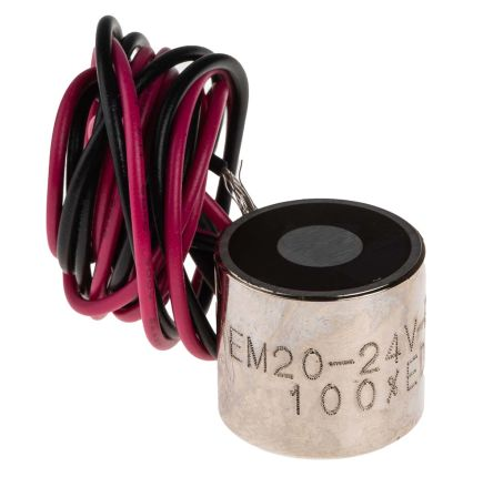 RS PRO Access Control Door Magnet, 53N
