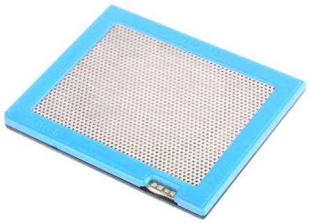 Sonitron Miniature Speaker, 93dB, 250 Hz → 20 kHz, 1 16μF, 5 → 60V, 83 5 x  68 x 5mm