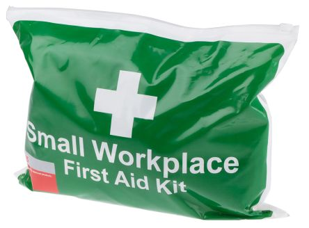 Carrying Case First Aid Kit, 260 mm x 210mm product photo