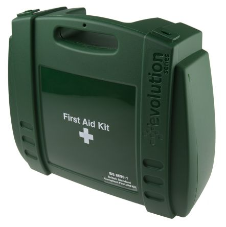 Carrying Case First Aid Kit, 300 mm x 330mm x 120 mm product photo
