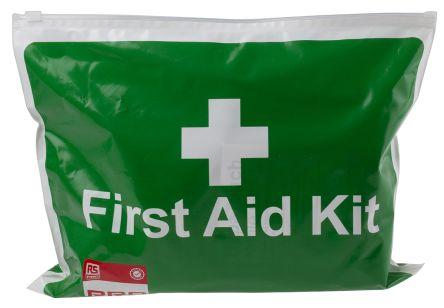 Carrying Case First Aid Kit for 1 people, 260 mm x 210mm product photo