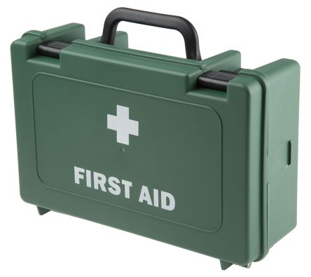 Carrying Case First Aid Kit for 1 people product photo