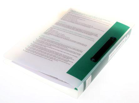 Accident Report Storage Folder, A4