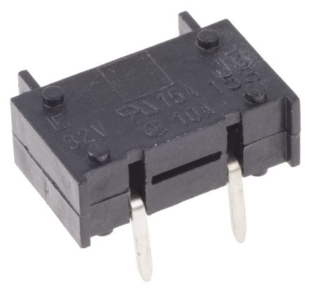 15A Base Mount Fuse Holder for mini Fuse, 32V product photo