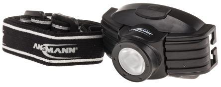 LED Headtorch IP54 3xAAA 150 lumen