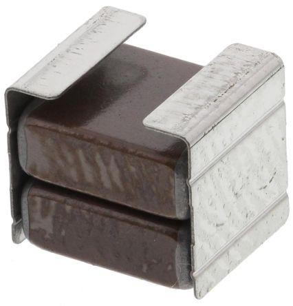 TDK 2220 (5650M) 22μF Multilayer Ceramic Capacitor MLCC 100V dc ±20% SMD CKG57NX7S2A226M500JH