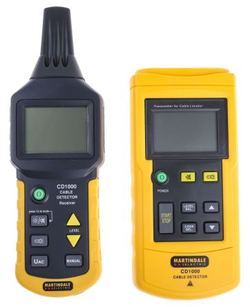 CMD1000 Cable Tracer product photo