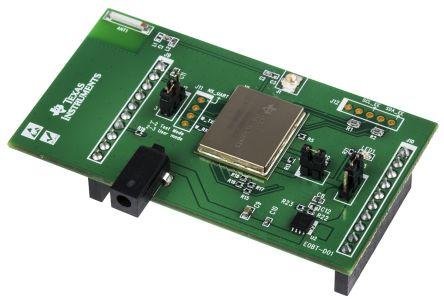 Texas Instruments CC3000BOOST Комплект радиочастотной отладки