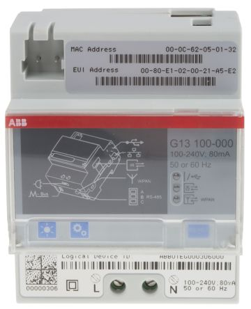 ABB G13 Gateway Server, 1 Phase