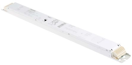 2 x 58 W Electronic Fluorescent Lighting Ballast, 220 → 240 V