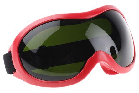 Gafas de soldadura RS Pro G-PANOWELD-51, Tipo protección Indirecto, Revestimiento antiniebla