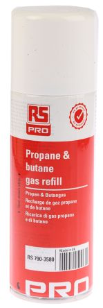 RS PRO Blow Torch Gas Torch 200 ml