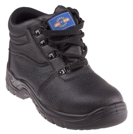 RS PRO Steel Toe Safety Boots 3a2a61c1531c