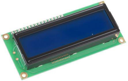 MikroElektronika MIKROE-55, Character LCD Development Board