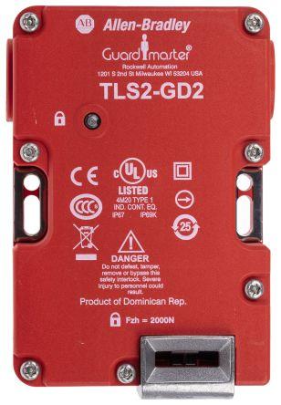 440g T27256 440g T Solenoid Interlock Switch Power To
