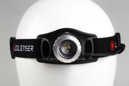 LED Lenser H7R.2 Rechargeable Head Lamp 300 Lumens