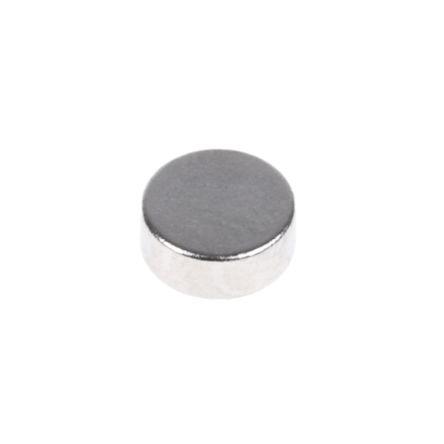 Neodymium Magnet 0.55kg, Length 2mm, Width 5mm product photo