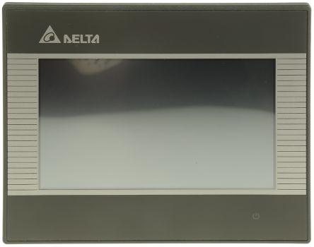 Delta DOP-B Series Touch Screen HMI 4 3 in TFT LCD 480 x 272pixels