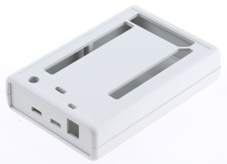 Grey ABS Enclosure for Arduino DUE product photo