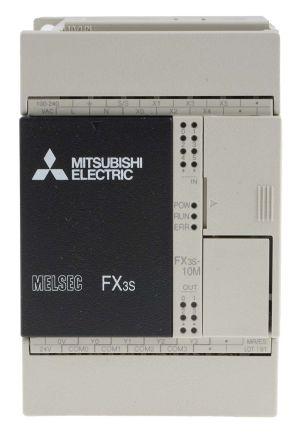 Mitsubishi FX3S-10MR-ES ЦП ПЛК