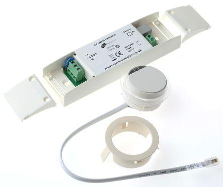 Detector de microondas en miniatura RS PRO Alimentación 50Hz