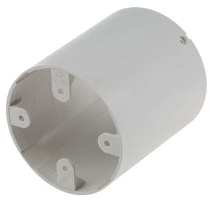 MWS3 series surface mounting back box