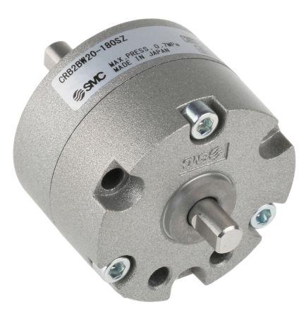 SMC CRB2BW20-180SZ Поворотный привод
