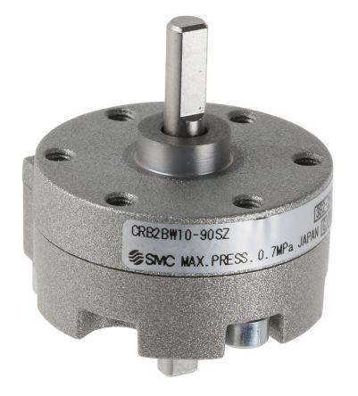 SMC CRB2BW10-90SZ Поворотный привод