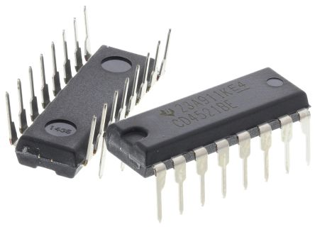 Texas Instruments CD4521BE, Frequency Divider, Frequency Divider, , 1-Channel, 16-Pin PDIP
