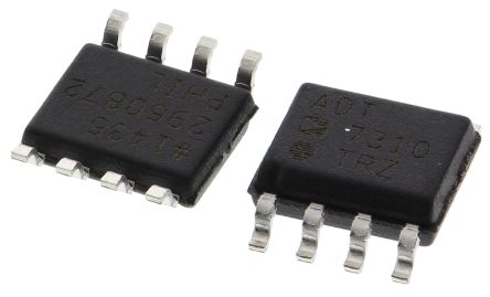 Analog Devices ADT7310TRZ, Temperature Sensor -55 → +150 °C ±0.5°C SPI, 8-Pin SOIC