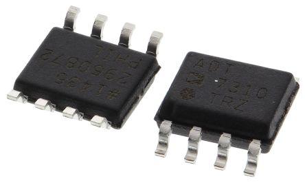 Analog Devices ADT7310TRZ, Temperature Sensor -55 → +150 °C ±0.5°C SPI SOIC, 8-Pin