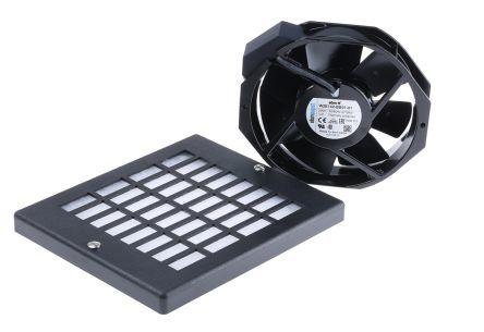 Ventilatore Assiale Serie W2E142 W2E142-BB01-01