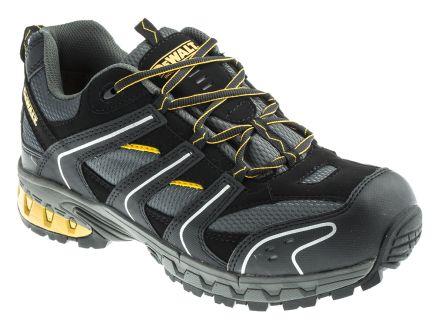 Circuito Zapatilla Electrica : Cutter zapatillas de seguridad dewalt hombre negro talla
