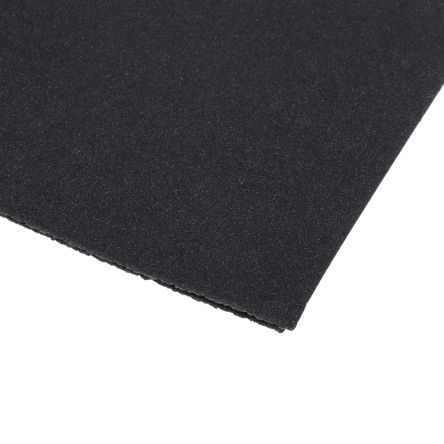 RS PRO 240 Medium Silicon Carbide Abrasive Sheet, 280 x 230mm