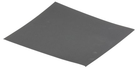 RS PRO 400 Very Fine Silicon Carbide Abrasive Sheet, 280 x 230mm