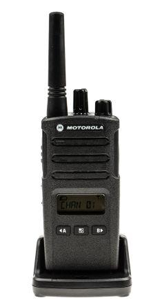 Motorola XT460 Walkie Talkies & 2 Way Radios